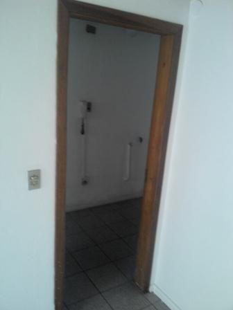 Aluguel sem fiador - apartamento com 1 dormitório para alugar, 40 m² por r$ 565/mês - cent - Foto 5