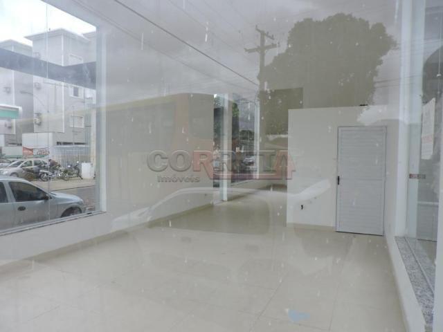 Escritório para alugar em Sao vicente, Aracatuba cod:L51521