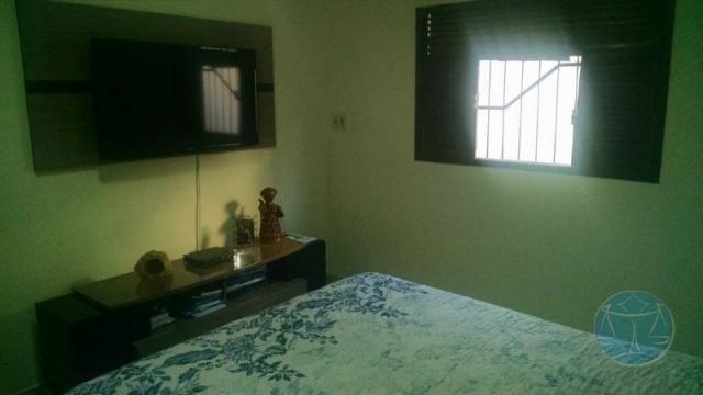 Casa à venda com 3 dormitórios em Nova parnamirim, Parnamirim cod:10609 - Foto 12