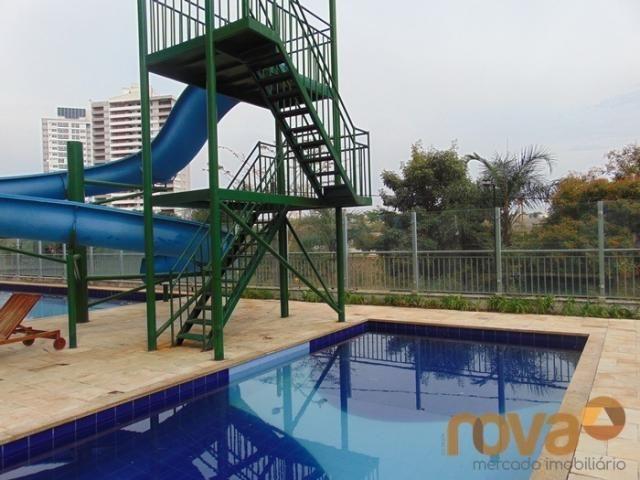 Apartamento à venda com 2 dormitórios em Jardim atlântico, Goiânia cod:NOV235435 - Foto 18