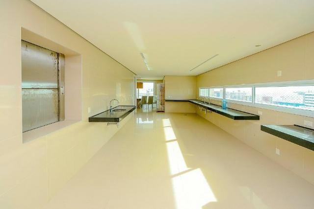 Apartamento Exclusivo ! Alto Padrão no Mansão Macedo - Foto 19