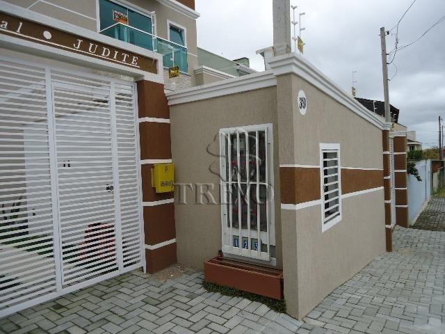 Casa à venda com 3 dormitórios em Cajuru, Curitiba cod:1134 - Foto 3