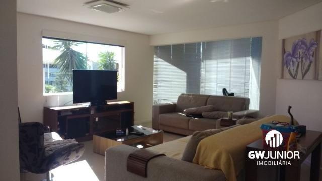 Casa à venda com 4 dormitórios em Saguaçu, Joinville cod:487 - Foto 5
