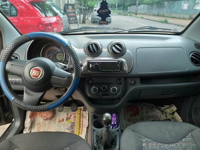 Fiat/UNO Vivace 1.0