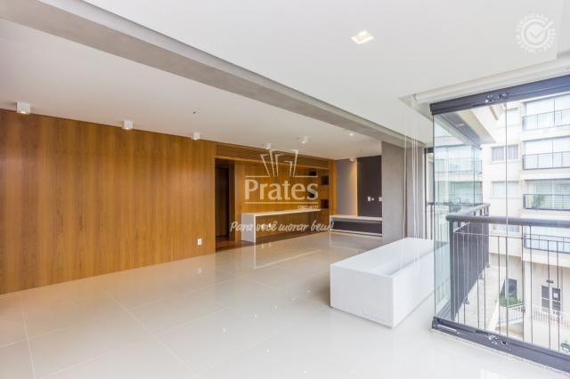 Apartamento à venda com 3 dormitórios em Ecoville, Curitiba cod:7445 - Foto 5