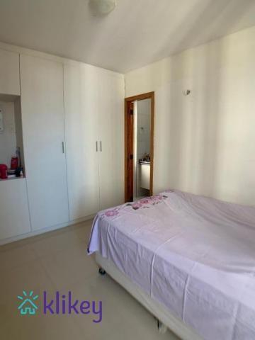 Apartamento à venda com 3 dormitórios em Papicu, Fortaleza cod:7446 - Foto 6