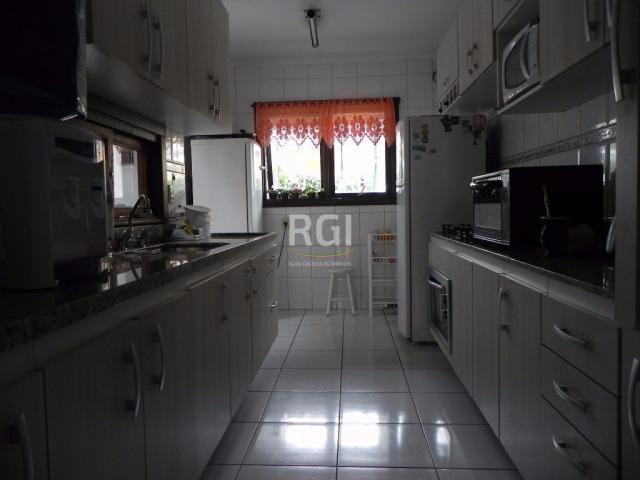Casa à venda com 5 dormitórios em Sarandi, Porto alegre cod:LI261275 - Foto 16