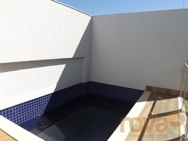 Apartamento à venda com 5 dormitórios em Jardim goiás, Goiânia cod:NOV235500 - Foto 17