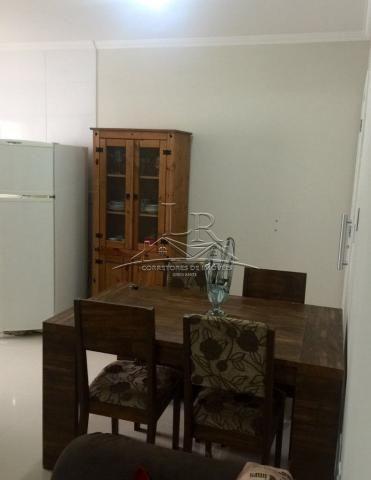 Apartamento à venda com 2 dormitórios em Ingleses do rio vermelho, Florianópolis cod:1315 - Foto 5