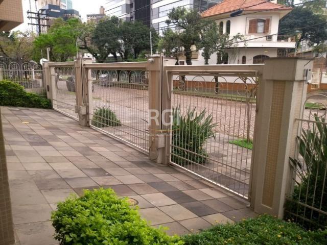 Apartamento para alugar com 3 dormitórios em Petrópolis, Porto alegre cod:LI50878241 - Foto 3