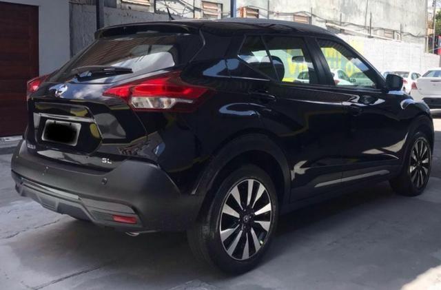 Nissan Kicks SL 1.6 16v automático financiamentos em até 60x sem cnh e sem comprovar renda - Foto 6
