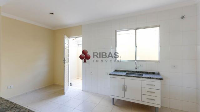 Casa à venda com 2 dormitórios em Vitória régia, Curitiba cod:10634 - Foto 18