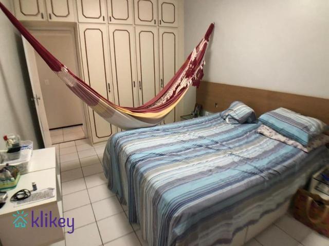 Apartamento à venda com 3 dormitórios em Papicu, Fortaleza cod:7445 - Foto 12