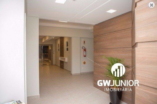 Apartamento à venda com 3 dormitórios em Santo antonio, Joinville cod:98 - Foto 7