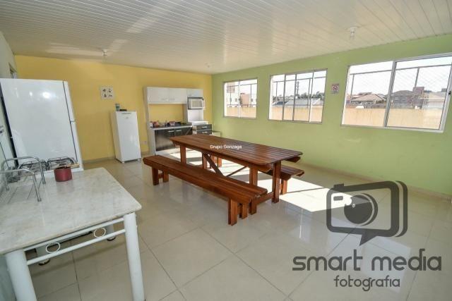 Apartamento para alugar com 2 dormitórios em Capao raso, Curitiba cod:14591001 - Foto 13