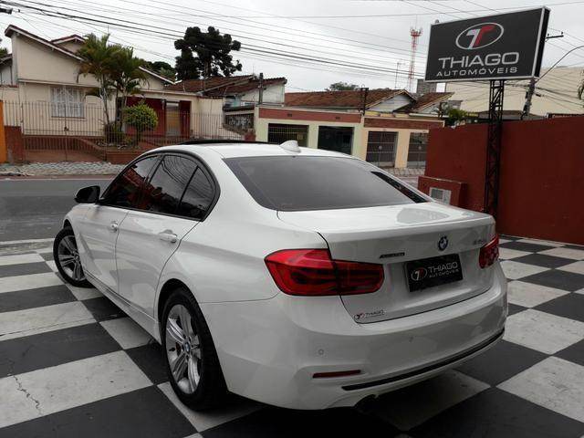 BMW 320i GP ActiveFlex 2016 - Foto 2