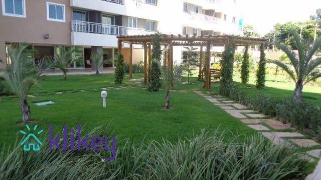 Apartamento à venda com 2 dormitórios em Fátima, Fortaleza cod:7465 - Foto 13