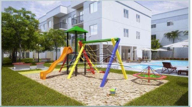 Apartamento à venda com 2 dormitórios em Ingleses do rio vermelho, Florianópolis cod:1380