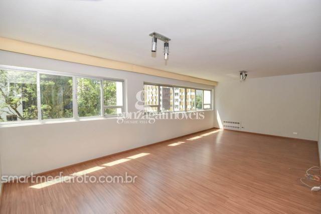 Apartamento à venda com 4 dormitórios em Agua verde, Curitiba cod:782 - Foto 2