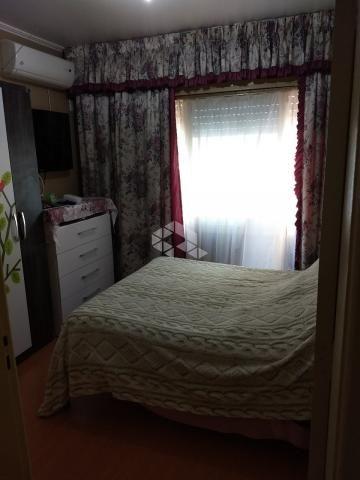 Apartamento à venda com 2 dormitórios em Jardim do salso, Porto alegre cod:9903840 - Foto 5