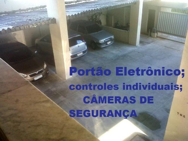 R2 - Apartamento Bairro de Fátima; Nascente total; Excelente localização - Foto 18