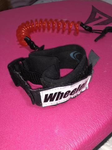 Strep Wheeler