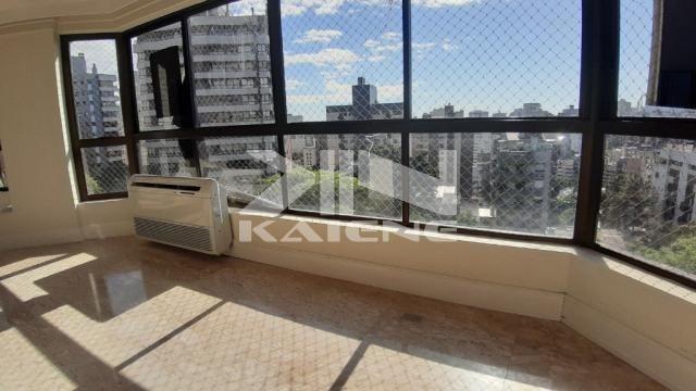Apartamento à venda com 5 dormitórios em Bela vista, Porto alegre cod:3251 - Foto 5