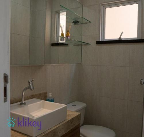 Apartamento à venda com 3 dormitórios em Edson queiroz, Fortaleza cod:7410 - Foto 18