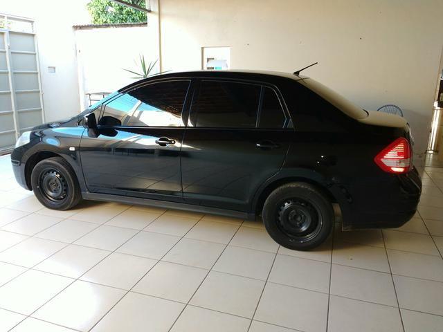 Nissan Tiida - Foto 5