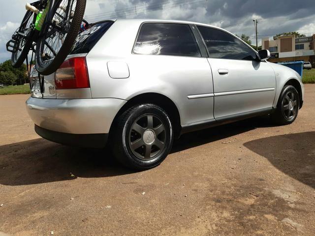 Audi a3 1.8T 150 cv