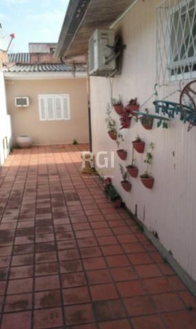 Casa à venda com 5 dormitórios em Sarandi, Porto alegre cod:LI50876784 - Foto 13