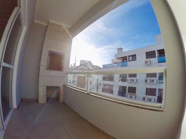 Apartamento à venda com 2 dormitórios em Santinho, Florianópolis cod:1889 - Foto 4
