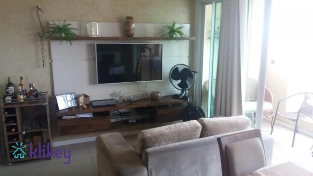 Apartamento à venda com 3 dormitórios em Cidade dos funcionários, Fortaleza cod:7474 - Foto 11