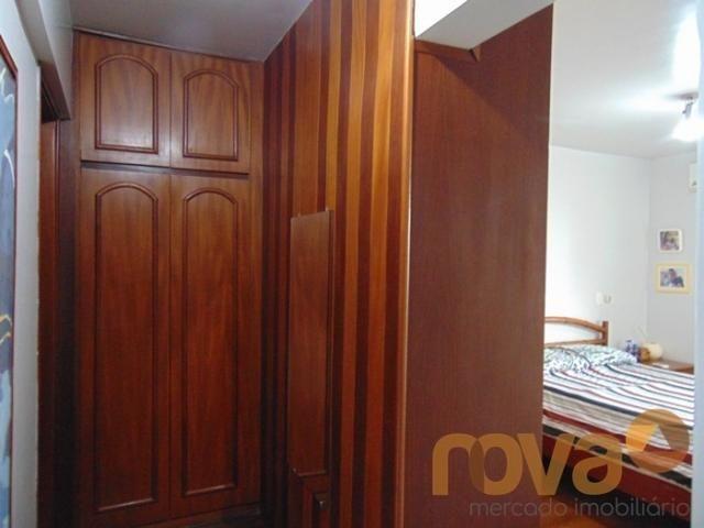Apartamento à venda com 4 dormitórios em Setor oeste, Goiânia cod:NOV235578 - Foto 19
