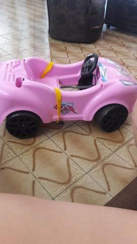 Carrinho de pedal tá novo - Foto 3