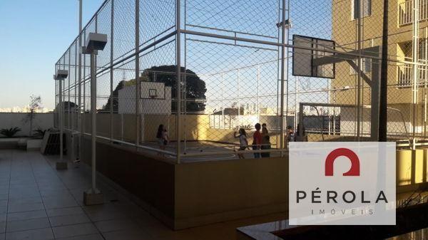 Apartamento  com 2 quartos no Residencial Solar Campinas - Bairro Setor Campinas em Goiâni - Foto 15