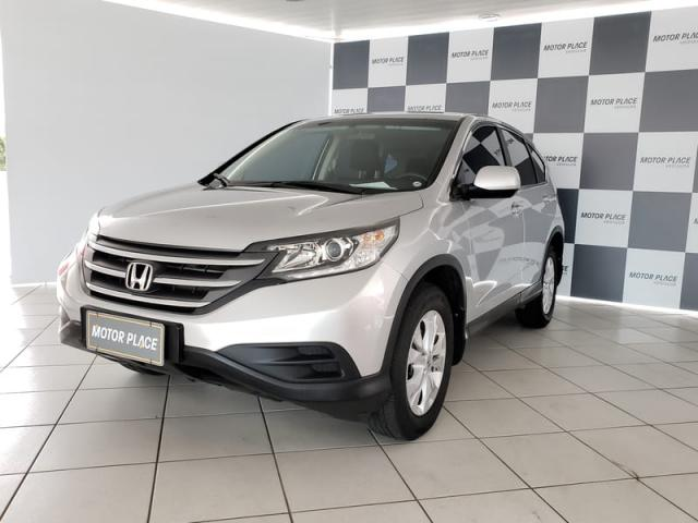 HONDA CRV 2.0 LX 4X2 16V FLEX 4P MANUAL - Foto 2