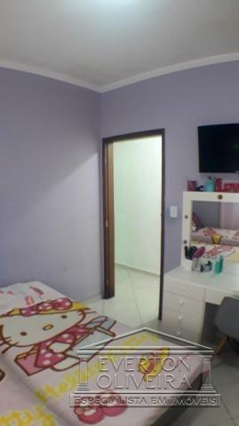 Casa a venda no Jardim Santa Marina - Jacareí Ref: 10481 - Foto 12