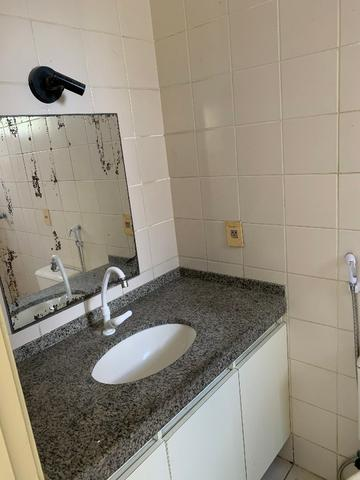 Apartamento no Cocó com 3 quartos + dependência de empregada - Foto 9