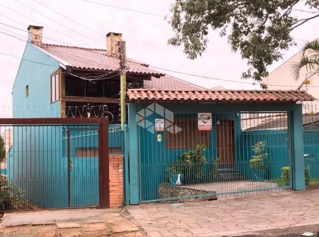 Casa à venda com 3 dormitórios em Nonoai, Porto alegre cod:9892734