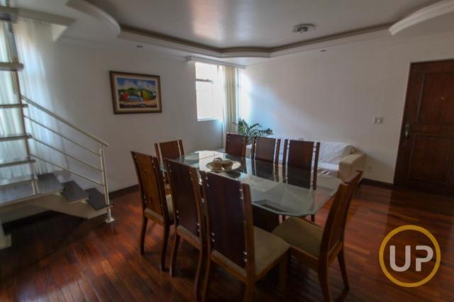 Apartamento à venda com 4 dormitórios em Alto barroca, Belo horizonte cod:UP6661 - Foto 4