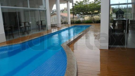 Apartamento à venda com 3 dormitórios em Campeche, Florianópolis cod:437 - Foto 18