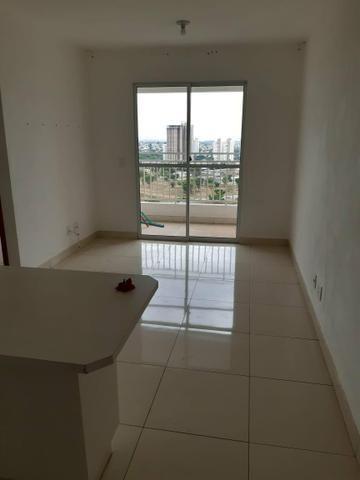 Apartamento dois quartos parque amazonia