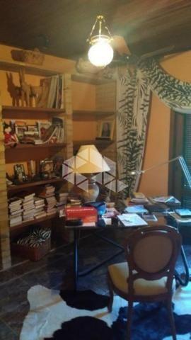 Casa à venda com 5 dormitórios em Guarujá, Porto alegre cod:SO1036 - Foto 3