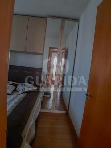 Apartamento à venda com 3 dormitórios em Partenon, Porto alegre cod:168302 - Foto 3