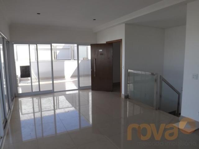 Apartamento à venda com 5 dormitórios em Jardim goiás, Goiânia cod:NOV235500 - Foto 8