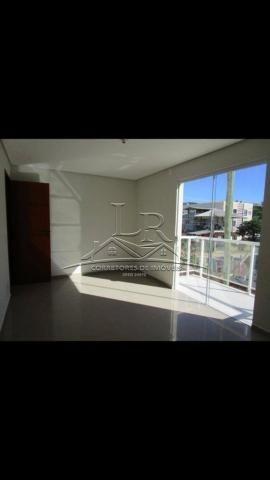 Apartamento à venda com 2 dormitórios em Ingleses do rio vermelho, Florianópolis cod:1515 - Foto 13