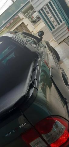 Strada 2011 Cabine Extendida - Foto 5