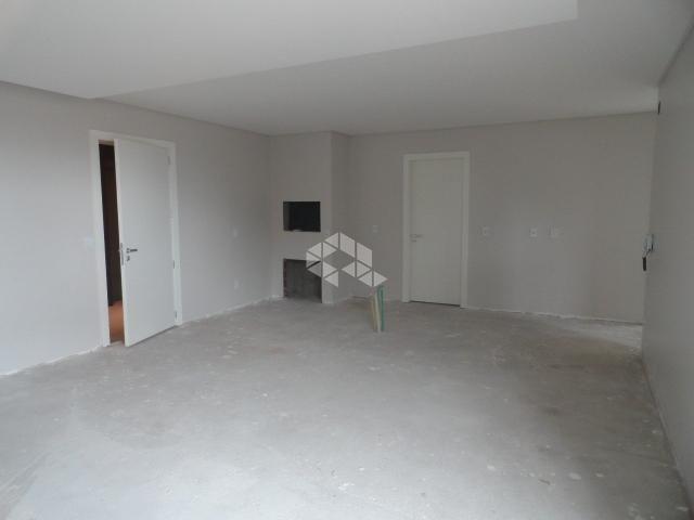 Apartamento à venda com 2 dormitórios em Humaitá, Bento gonçalves cod:9890410 - Foto 8