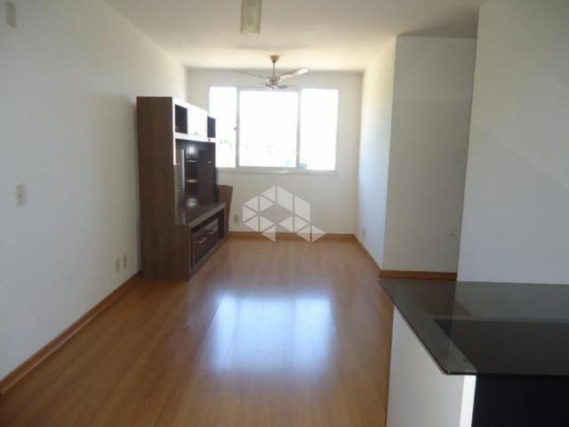 Apartamento à venda com 3 dormitórios em Protásio alves, Porto alegre cod:AP10626 - Foto 2